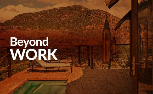 Beyond Work